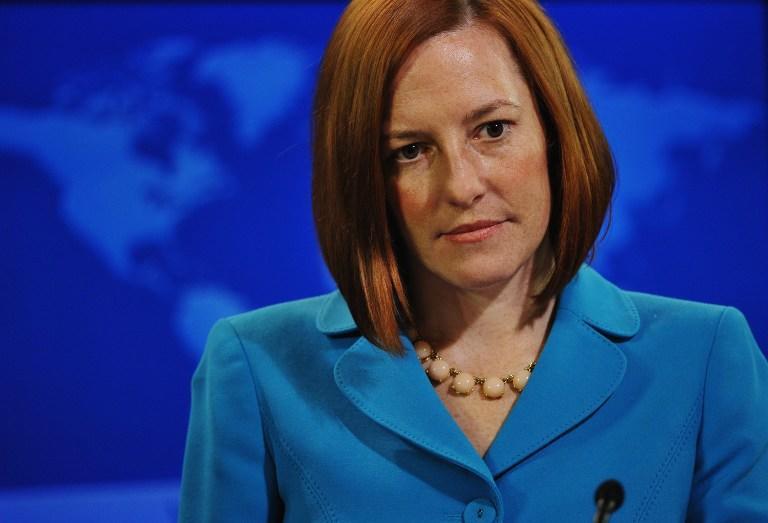 Госдеп: У США нет независимых подтверждений пересечения российскими войсками границы с Украиной