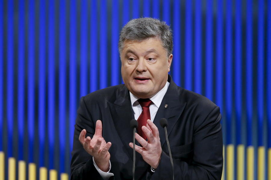 Эксперт: Порошенко лжёт об агрессии РФ, чтобы сорвать выполнение Минских соглашений