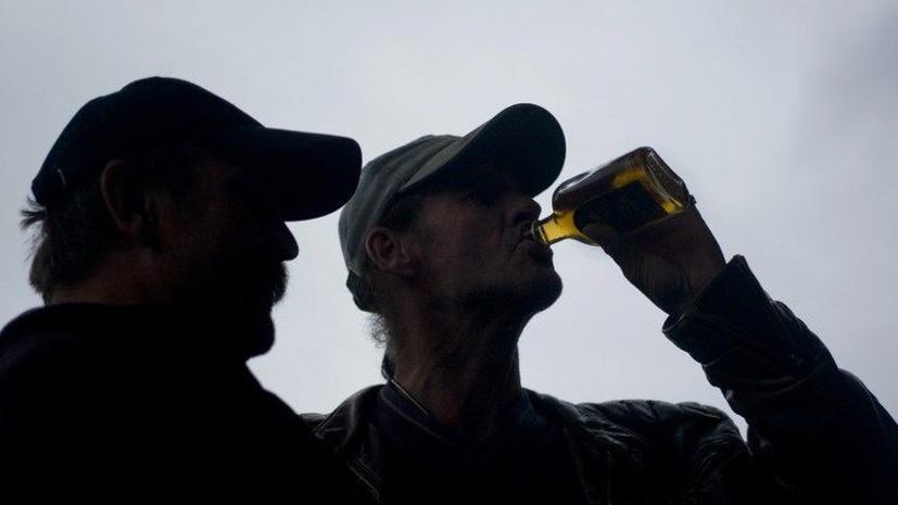 Сообщение о туристах, попавших под лавину, стало пьяной шуткой мурманчанина