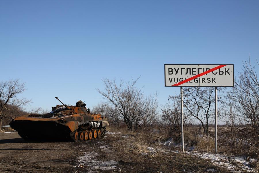 Пётр Порошенко: Украинская армия остановила врага на «дальневосточных рубежах»