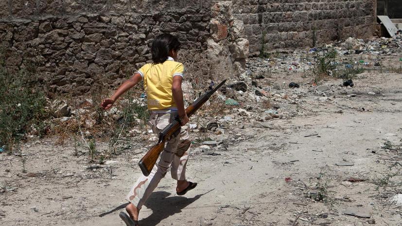 Рамзан Кадыров: иностранные спецслужбы вербуют в Сирии чеченскую молодёжь для войны на стороне оппозиции