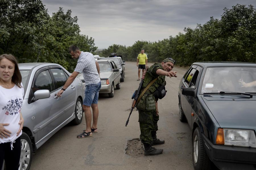 Эксперт: Контроль над границей позволит продемонстрировать Европе проблему беженцев