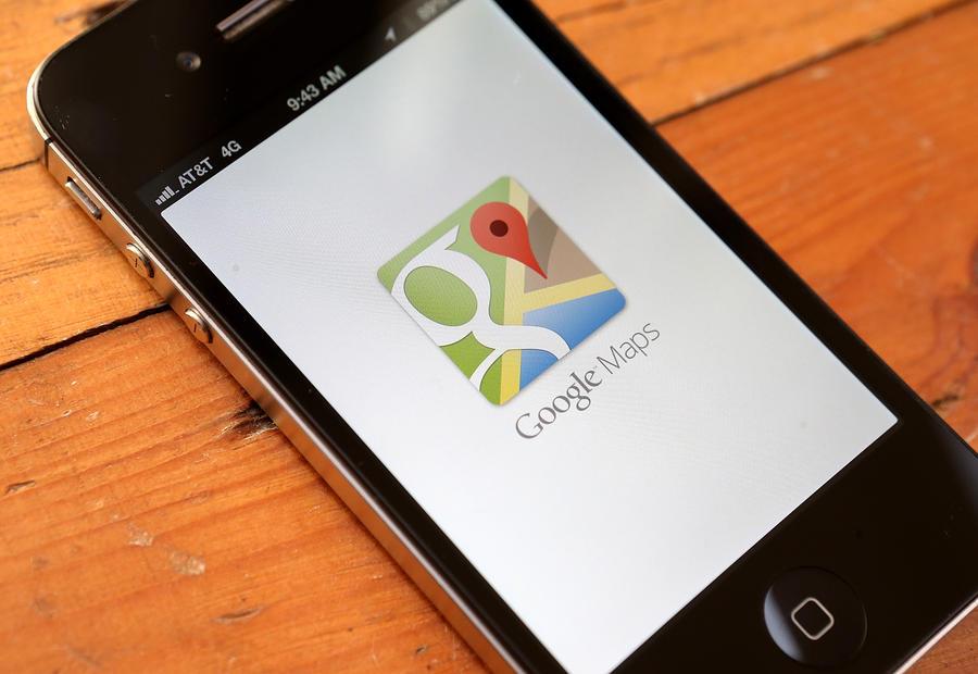 Google уберёт со своих карт снимок убитого подростка