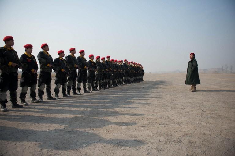 В Китае арестованы 139 человек за призывы к джихаду в Интернете