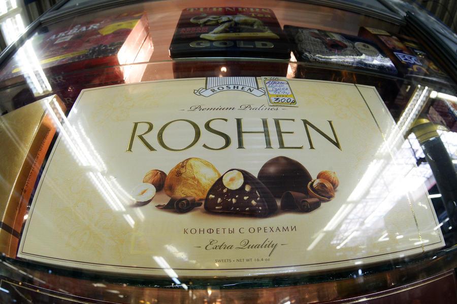 Роспотребнадзор: конфеты Roshen могут вернуться на российский рынок