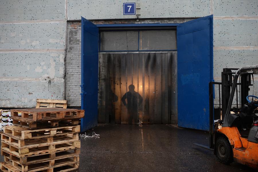 Владельцы требуют вновь открыть овощебазу в Бирюлёве