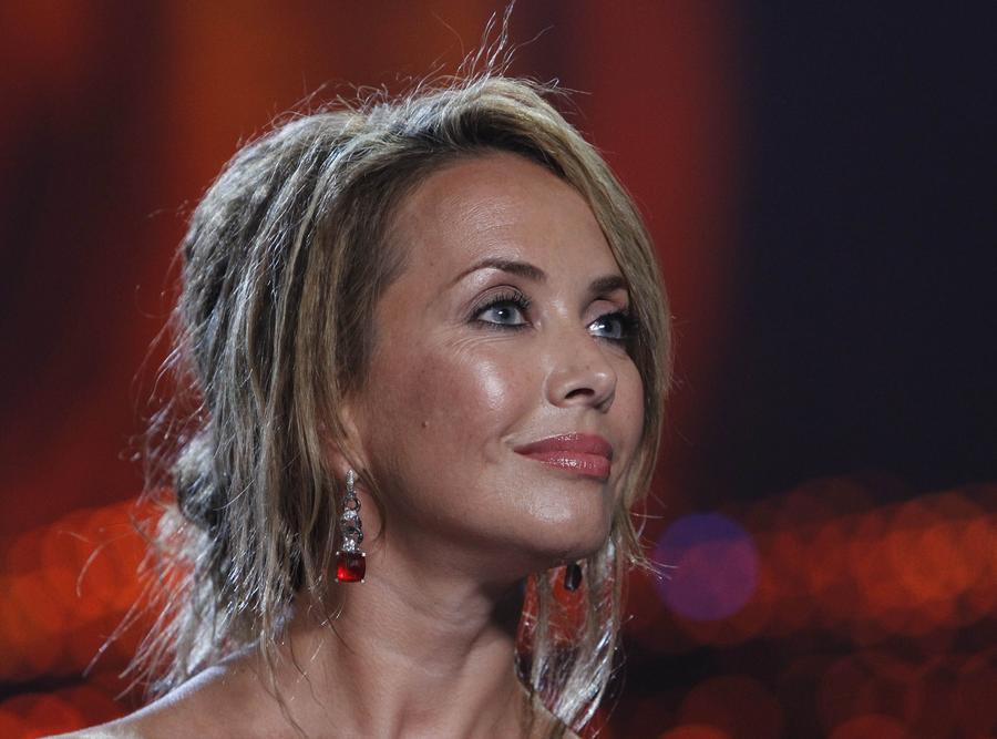 В Москве состоялось прощание с Жанной Фриске