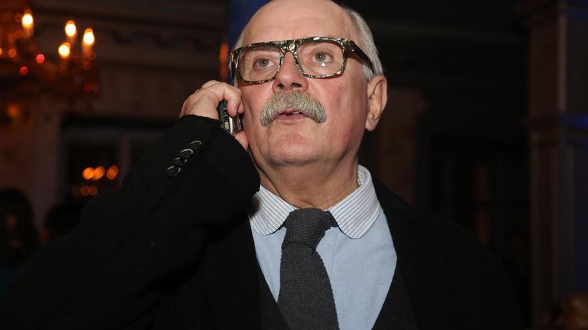 Депутаты Госдумы предлагают лишить организацию Михалкова миллиардных отчислений