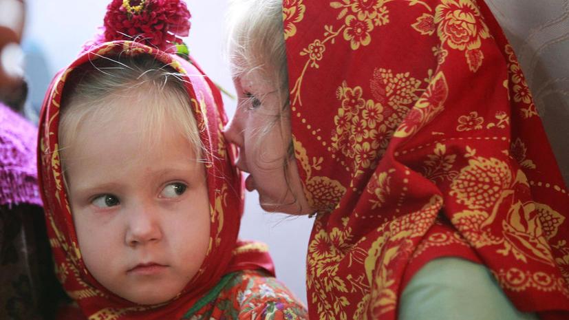 Минздрав пересмотрел медицинские требования к усыновителям