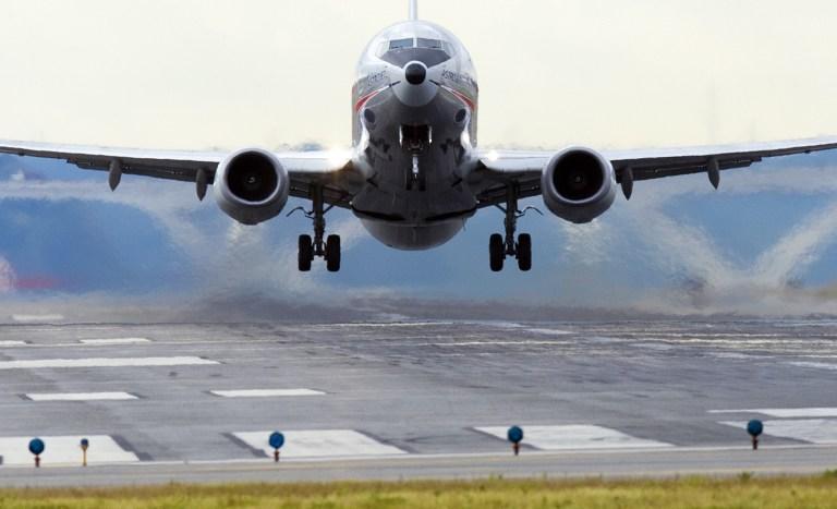 Авиапассажирам в США предлагают грязную воду