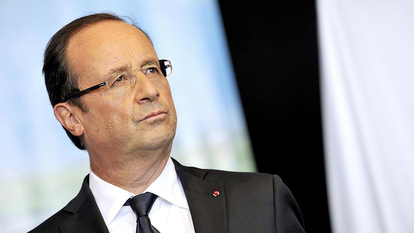 Франция ввела в ЦАР войска для защиты дипломатов