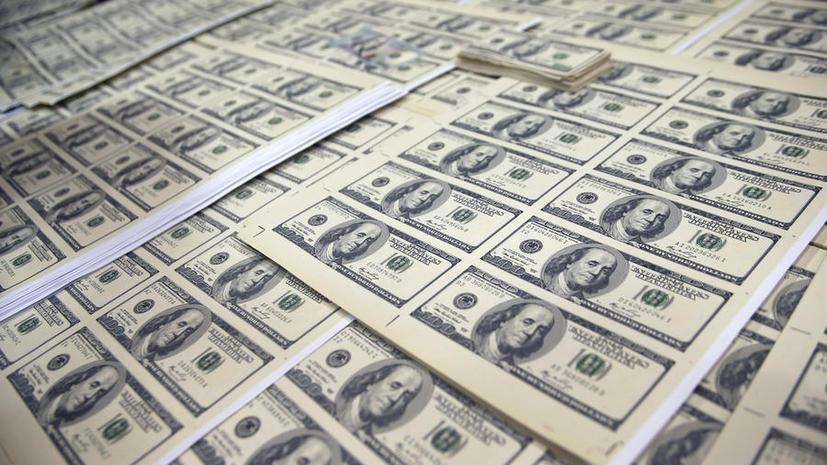 Ундециллион долларов: Житель Нью-Йорка подал иск с требованием возместить ущерб на сумму с 36 нулями