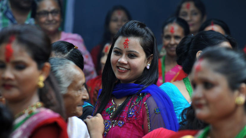 В Индии создадут первый женский банк