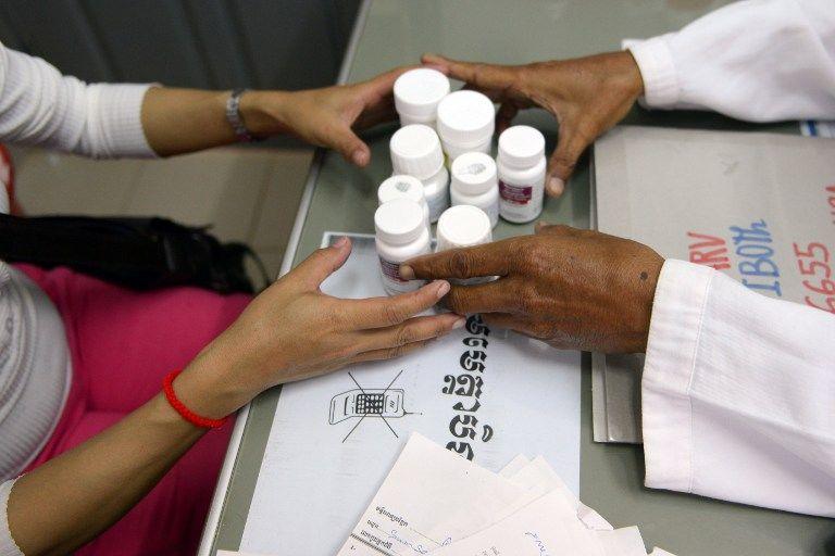 Фармацевт в США осужден на 17 лет за продажу ненужных таблеток