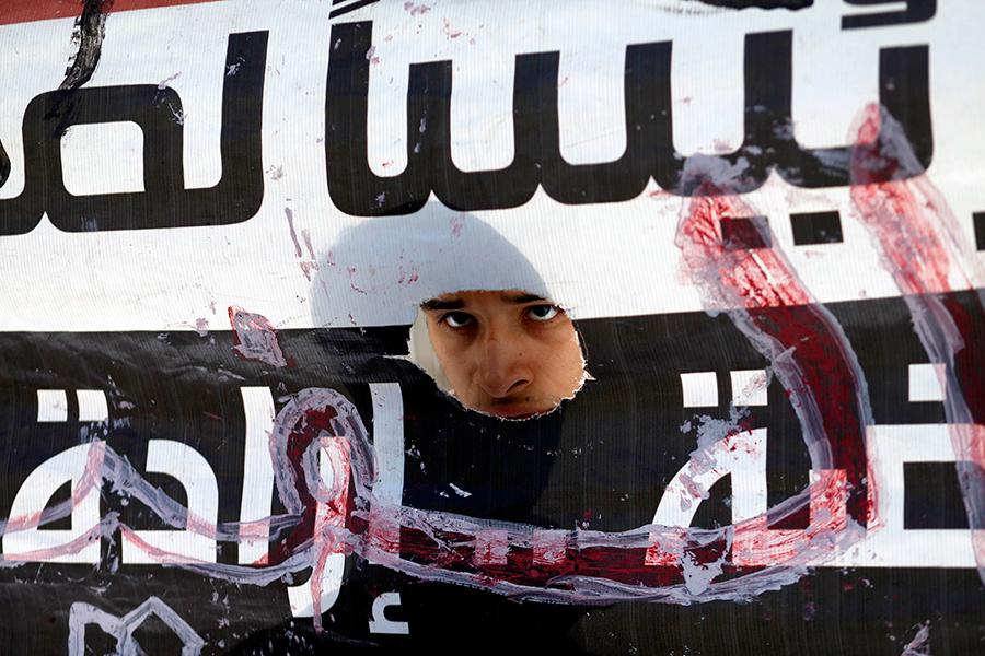 Оппозиция Египта дает президенту Мурси последний шанс одуматься
