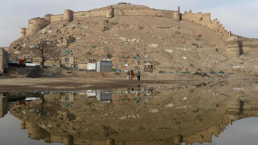 CША вложат $300 млн, чтобы покончить с «экономикой войны» в Афганистане