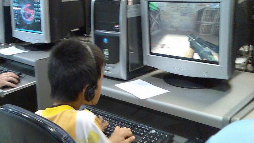 Голландские учёные обнаружили «ген игромании»