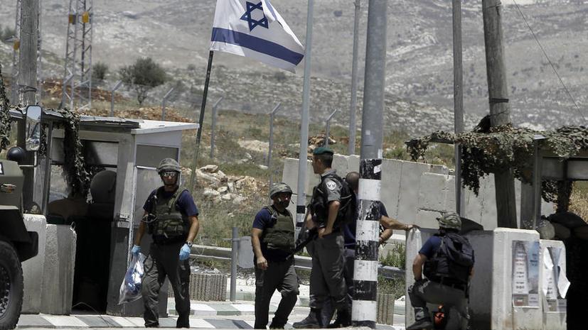 Израиль направит 70 тыс. солдат для наземной спецоперации в секторе Газа