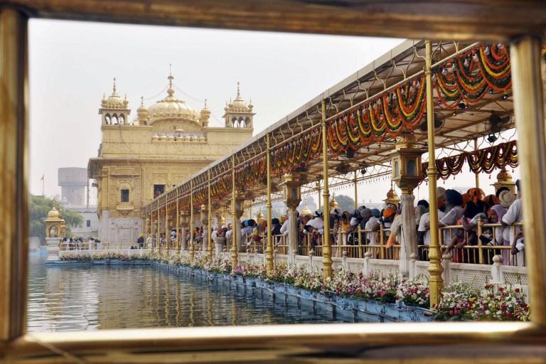 Кровь в Золотом храме: Правительство Тэтчер помогло властям Индии организовать «зачистку» святыни сикхов