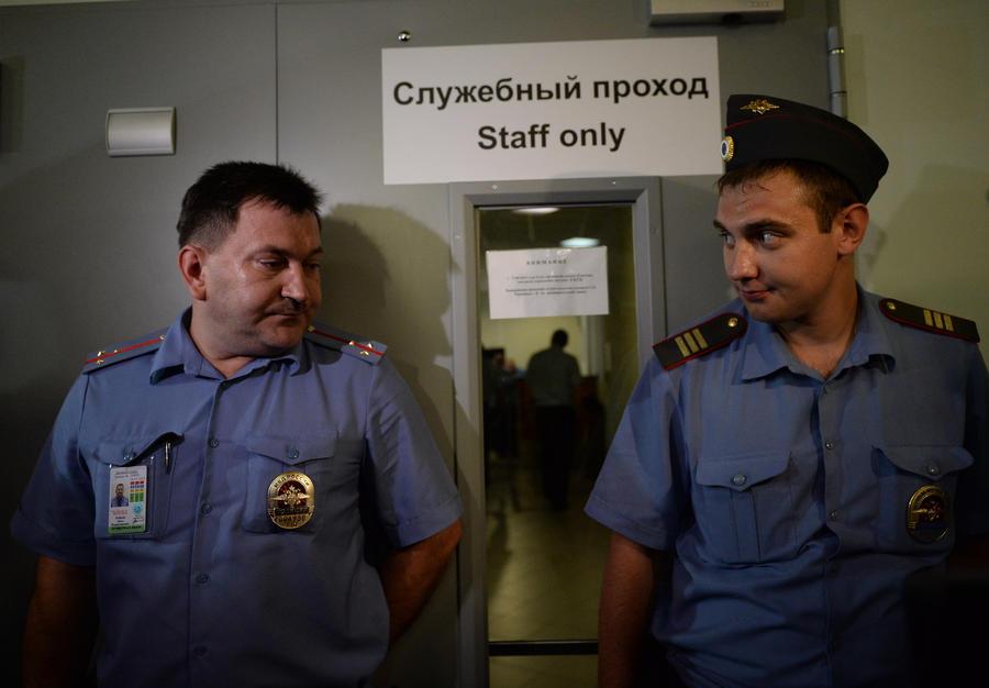 Эдвард Сноуден завтра может покинуть транзитную зону аэропорта «Шереметьево»