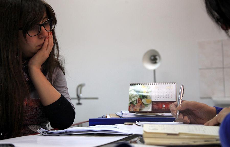В Нью-Йорке школьникам бесплатно выдают таблетки для прерывания беременности