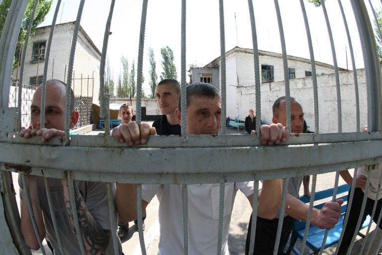 Для бывших заключённых введут квоты при приёме на работу