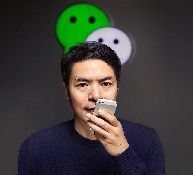 Одинокий художник Чжан Сяолун