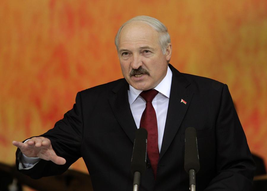 Александр Лукашенко: Мы готовы забрать у России Калининградскую область