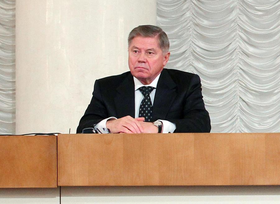 Глава Верховного суда РФ видит основания для смягчения приговора по второму делу ЮКОСа