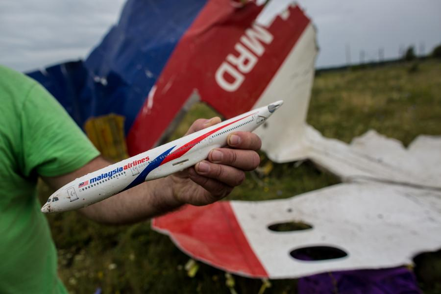 СМИ: Нидерланды выступают за международный трибунал для суда над виновными в катастрофе Boeing MH17