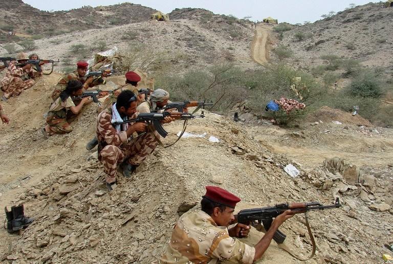 В результате столкновений между суннитами и шиитами в Йемене погибли 40 человек