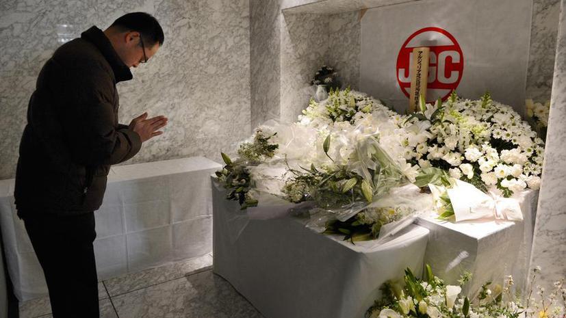 Японский суд отказался вступиться за «сгоревших на работе» людей