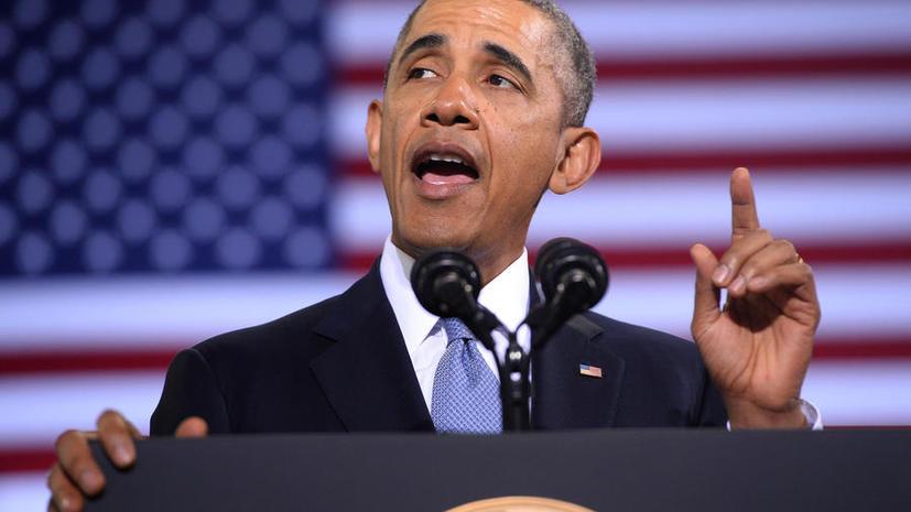 Республиканцы угрожают Бараку Обаме импичментом за проведение миграционной реформы