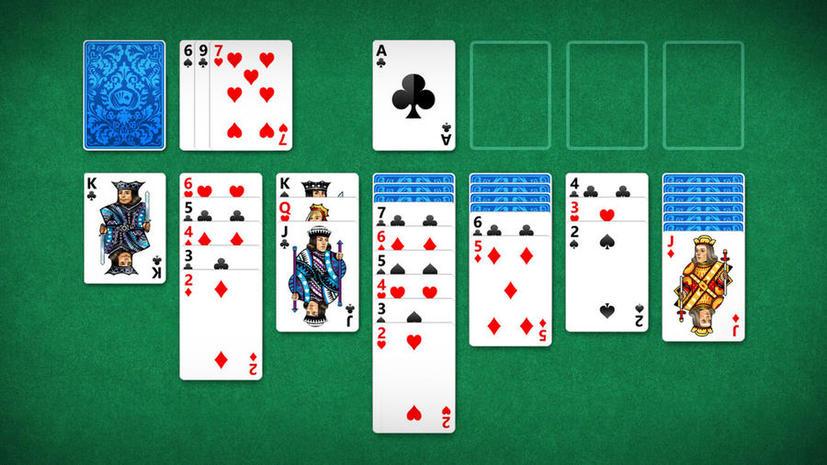 СМИ выяснили истинное предназначение игр «Косынка» и «Сапёр»