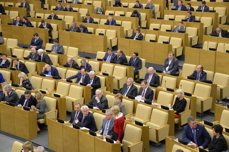 За пропаганду разделения России может последовать уголовная ответственность