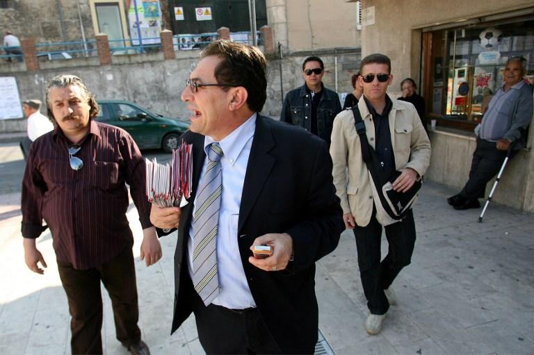 Губернатор Сицилии выступил против военных антенн США на острове