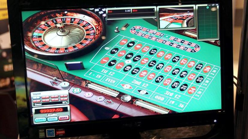 СМИ: Азартные интернет-игры могут оказаться вне закона