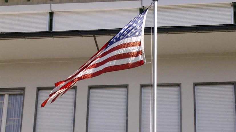 Сотрудник посольства США в Гайане уволен за выдачу виз в обмен на секс