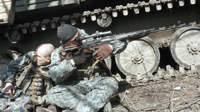 Спецоперация в центре Грозного: в перестрелке с боевиками погибли несколько силовиков