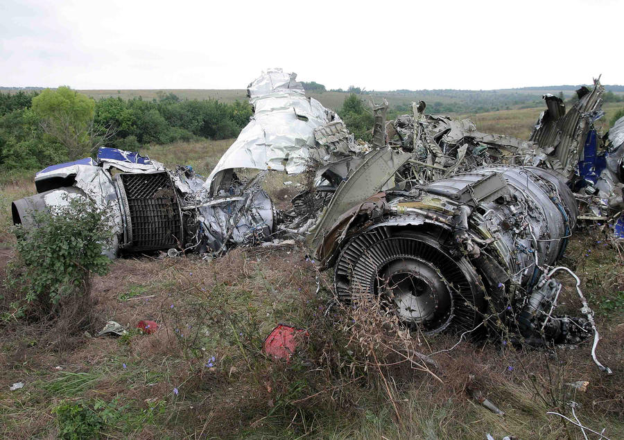 Никуда не деться: истории подрывов гражданских самолётов