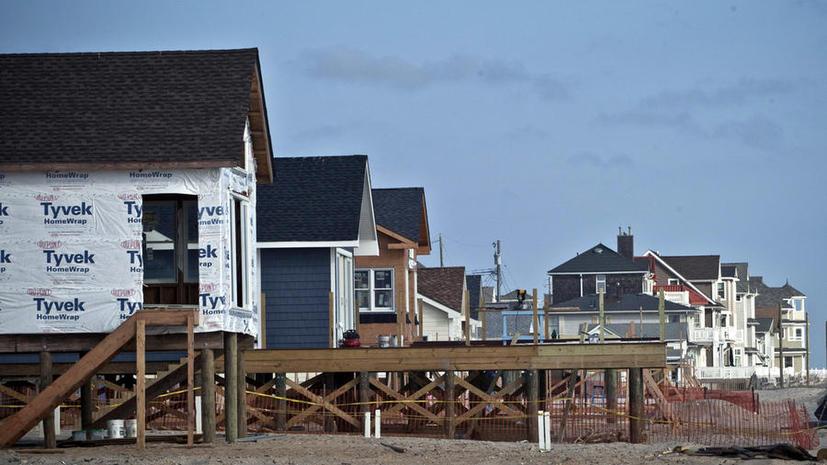 Собственники недвижимости в Северной Каролине повернут глобальное потепление вспять