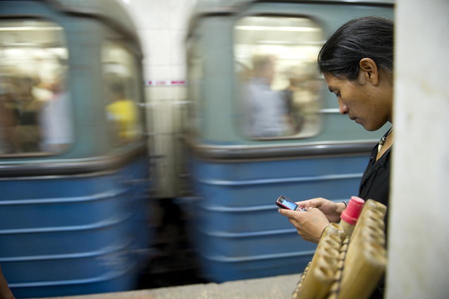 Московские депутаты требуют усилить контроль за мигрантами в метрополитене