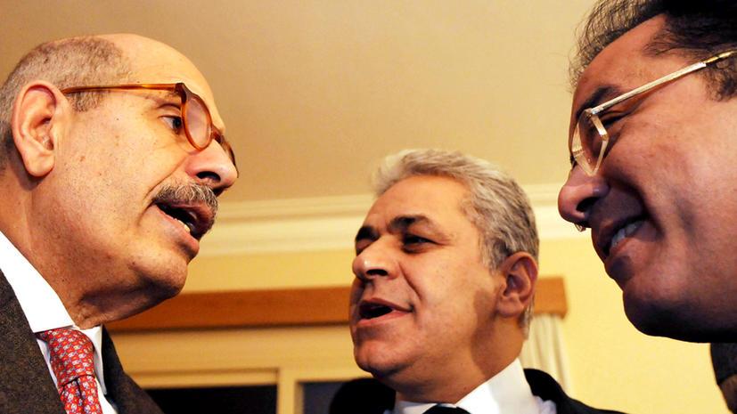 Генпрокурор Египта инициировал расследование против лидеров оппозиции