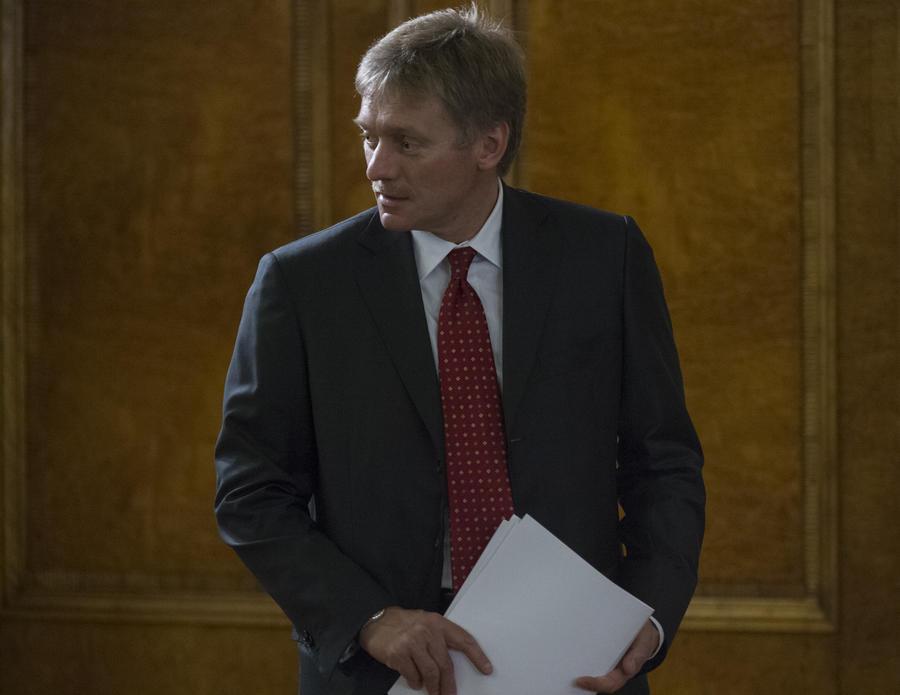 Дмитрий Песков: Россия будет использовать все возможности ВТО для оспаривания западных санкций