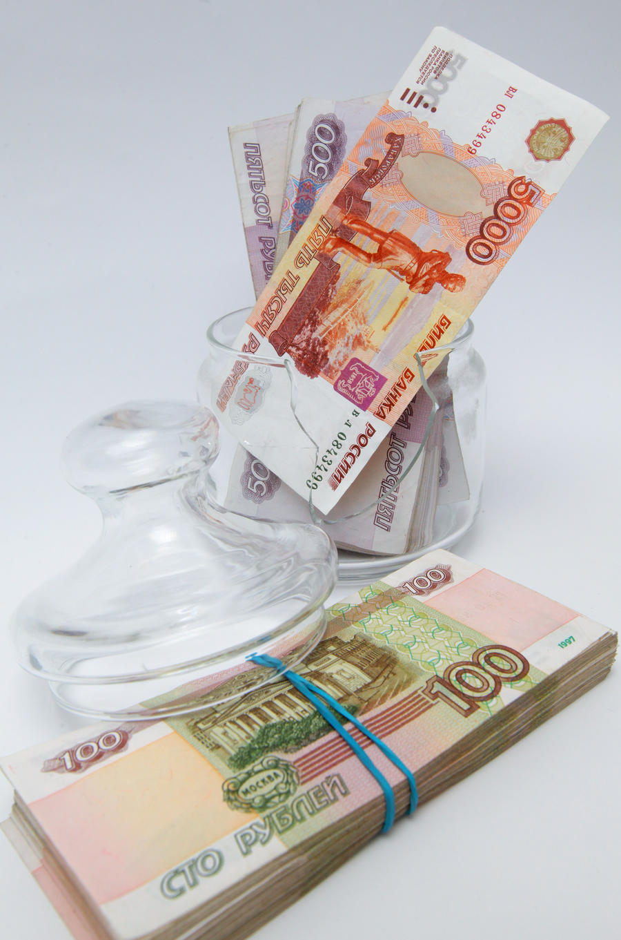 Центробанк готов направить в Крым передвижные расчётно-кассовые центры