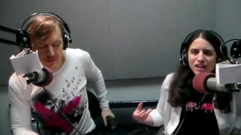 Нью-Йоркские ведущие радиопередачи психологической помощи одновременно покончили с собой