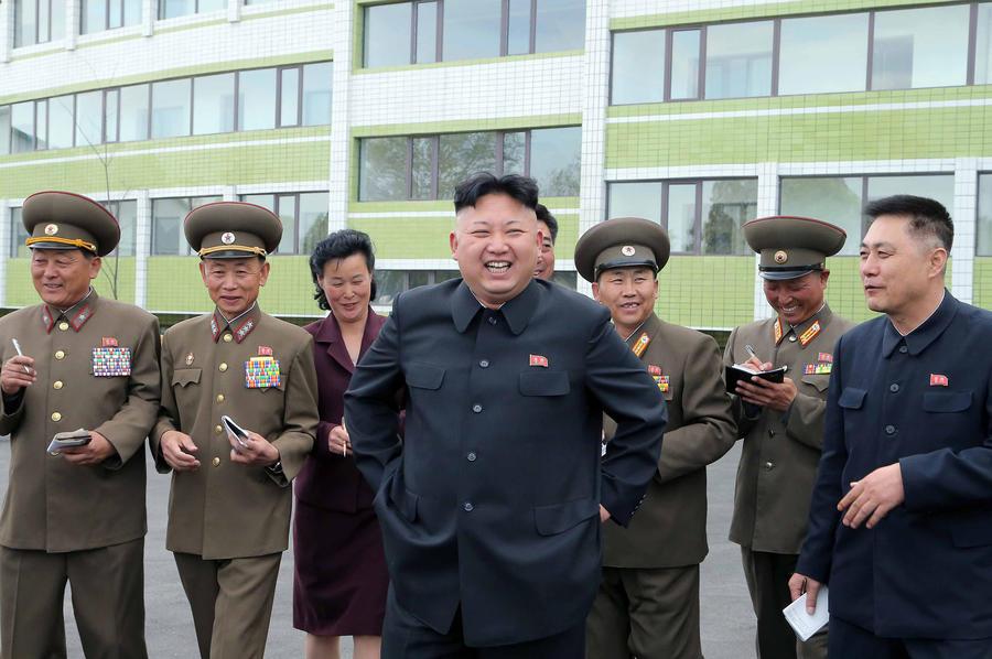 Северная Корея назвала США «адом на Земле»