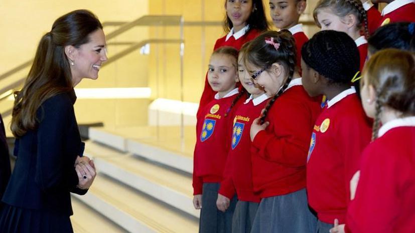 Исследование: для большинства школьников в Великобритании английский язык не является родным