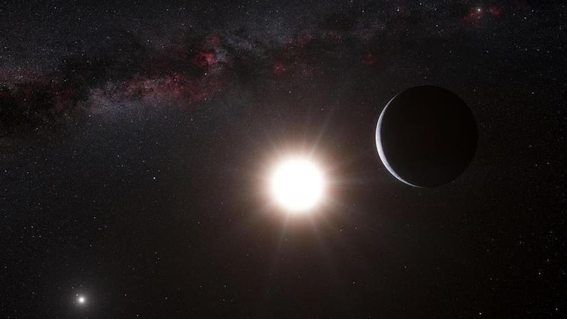 Учёные обнаружили самую близкую к Земле экзопланету, которую можно исследовать детально