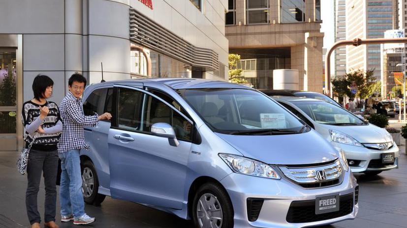 Honda не отзывает автомобили, несмотря на неполадки в системе безопасности